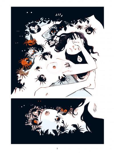 Page 3 Betty Boob