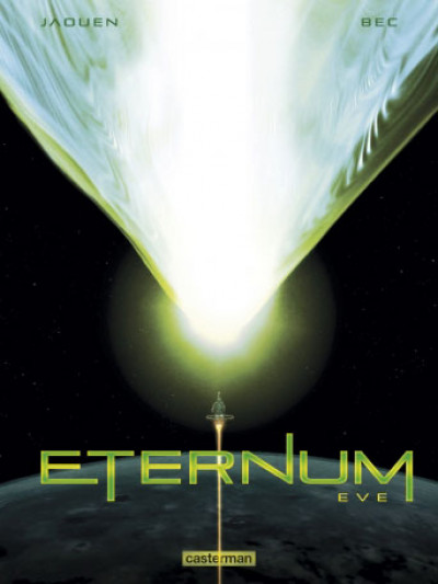Couverture Eternum tome 3