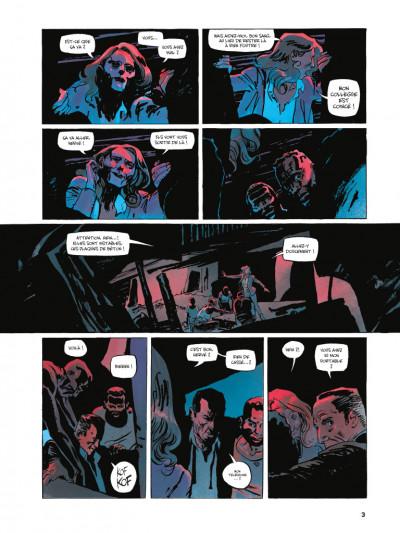Page 1 Léviathan tome 2