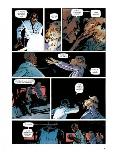 Page 3 Léviathan tome 2