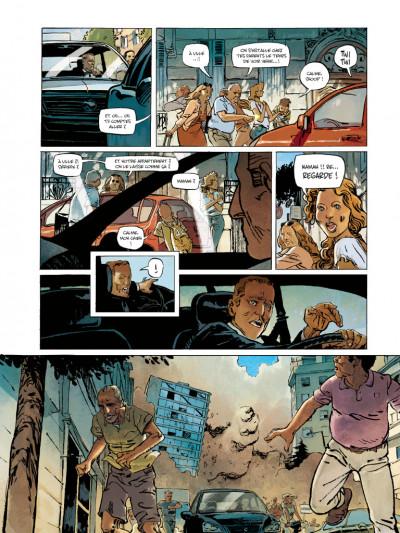 Page 5 Léviathan tome 2