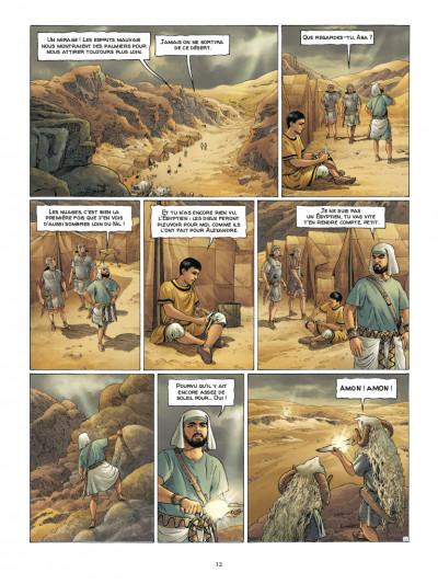 Page 0 Alix Senator tome 6