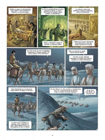 Page 6 Alix Senator tome 6