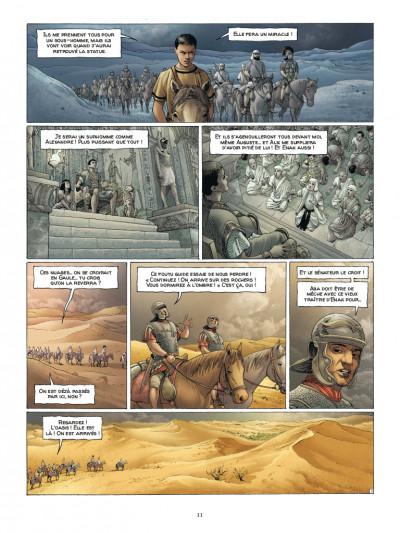 Page 9 Alix Senator tome 6