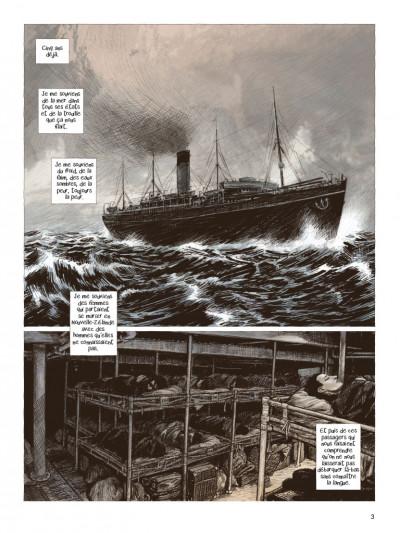 Page 1 La vallée du diable