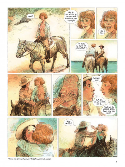 Page 5 La vallée du diable