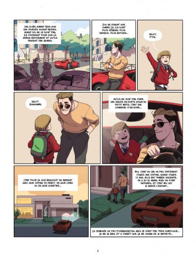 Page 4 Arrêt de jeu