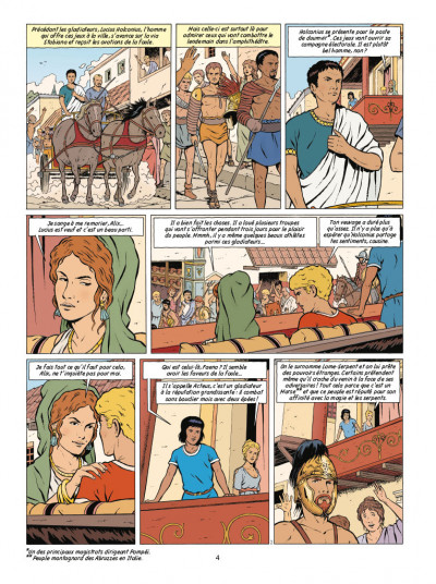 Page 2 Alix tome 36