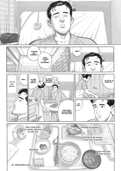 Page 2 Pandora (revue) tome 2