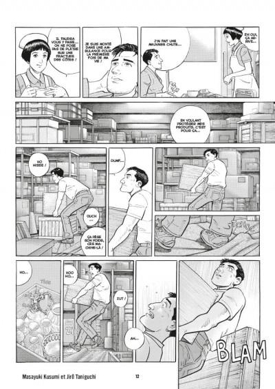 Page 3 Pandora (revue) tome 2