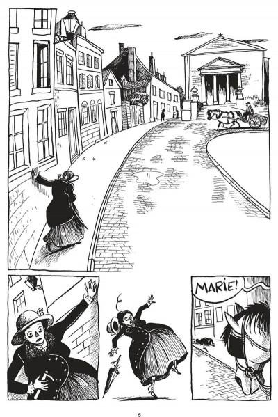 Page 4 Kiki de Montparnasse - édition 2016