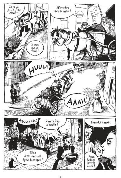 Page 5 Kiki de Montparnasse - édition 2016