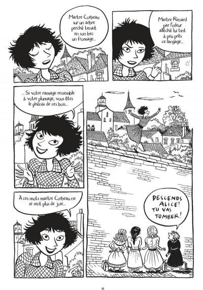 Page 9 Kiki de Montparnasse - édition 2016