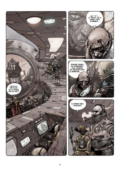 Page 3 Exterminateur 17 - intégrale