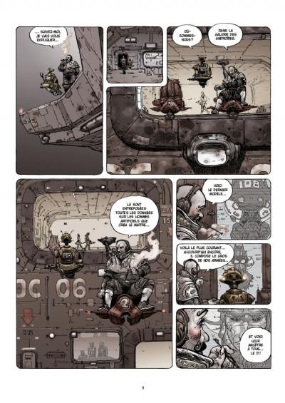 Page 4 Exterminateur 17 - intégrale