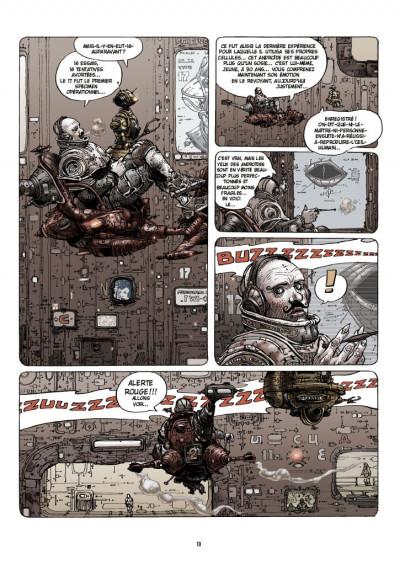 Page 5 Exterminateur 17 - intégrale