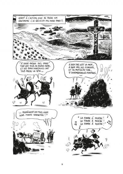Page 3 Merdre - Jarry le père d'Ubu