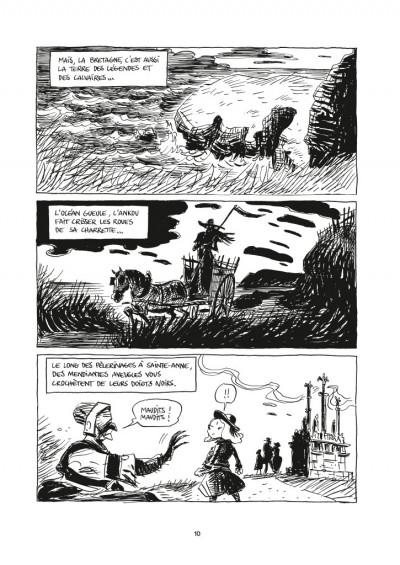 Page 4 Merdre - Jarry le père d'Ubu