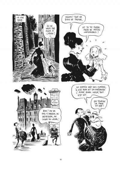 Page 5 Merdre - Jarry le père d'Ubu