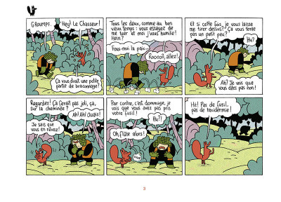 Page 4 La renarde tome 2