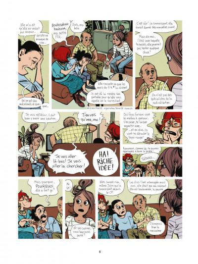 Page 3 Sous le voile