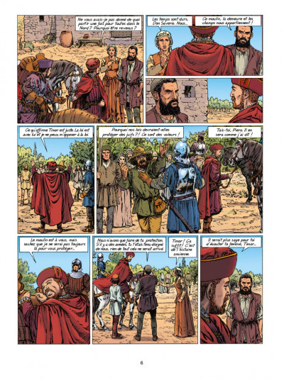 Page 4 Jhen tome 16