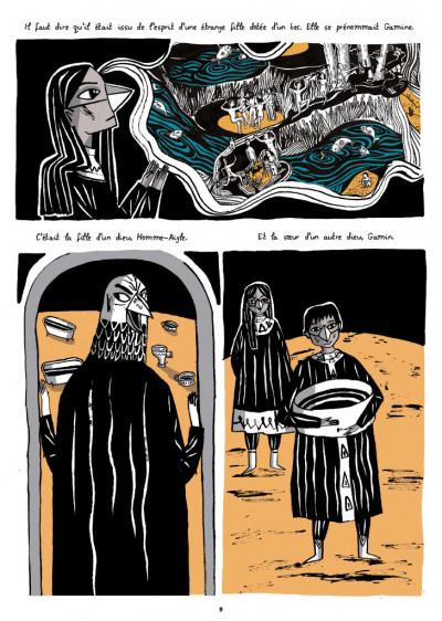 Page 5 cent nuits de Héro