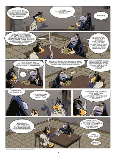 Page 2 Canardo tome 25