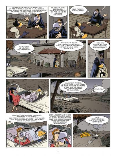 Page 4 Canardo tome 25