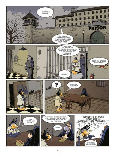 Page 5 Canardo tome 25