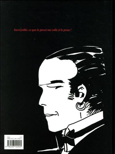 Dos Corto Maltese - édition 2017 n&b tome 10