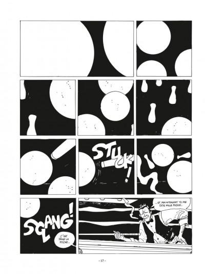 Page 1 Corto Maltese - édition 2017 n&b tome 10