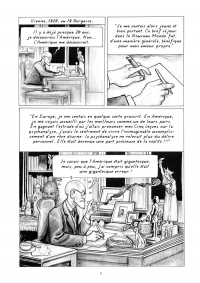 Page 6 Frink & Freud