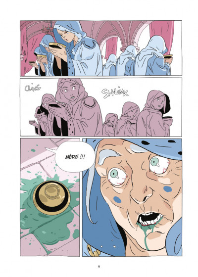 Page 5 Lastman tome 10