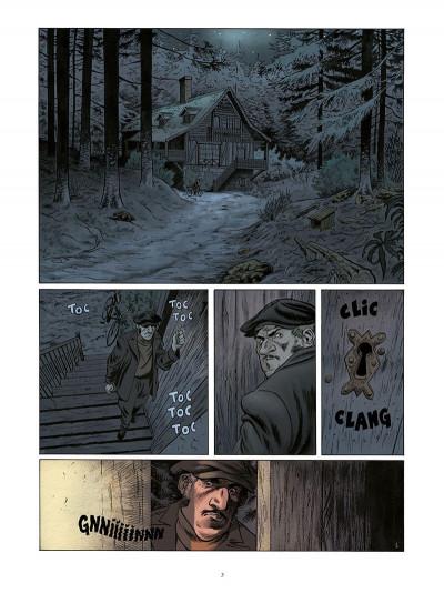 Page 4 La guerre des Lulus tome 5