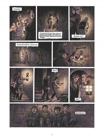Page 5 La guerre des Lulus tome 5