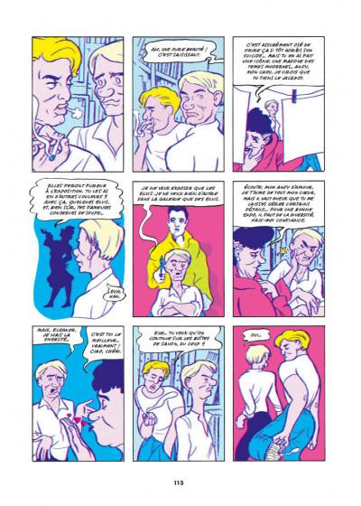Page 2 Andy, un conte de faits