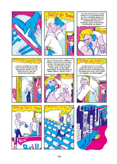 Page 3 Andy, un conte de faits