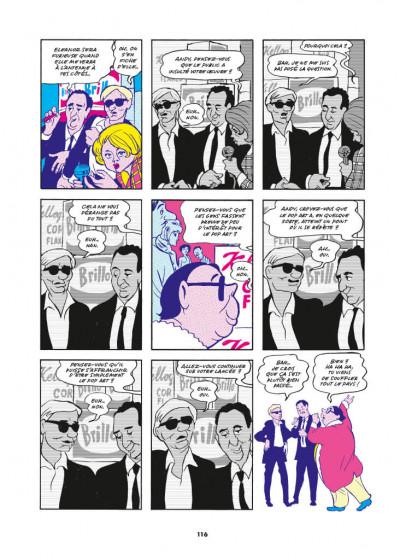 Page 5 Andy, un conte de faits