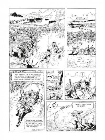 Page 6 Andy, un conte de faits