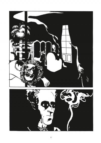 Page 1 Cocteau, l'enfant terrible