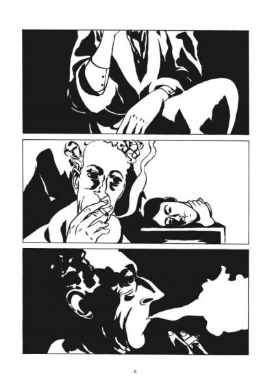 Page 2 Cocteau, l'enfant terrible