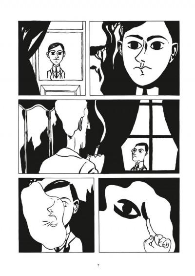 Page 3 Cocteau, l'enfant terrible