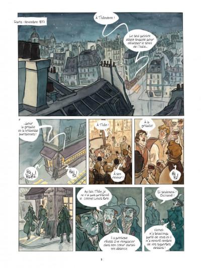 Page 1 Les naufragés de la Méduse
