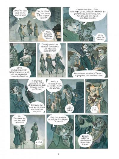 Page 2 Les naufragés de la Méduse
