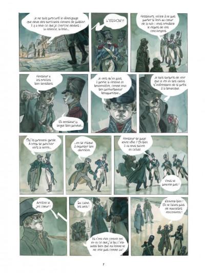 Page 3 Les naufragés de la Méduse