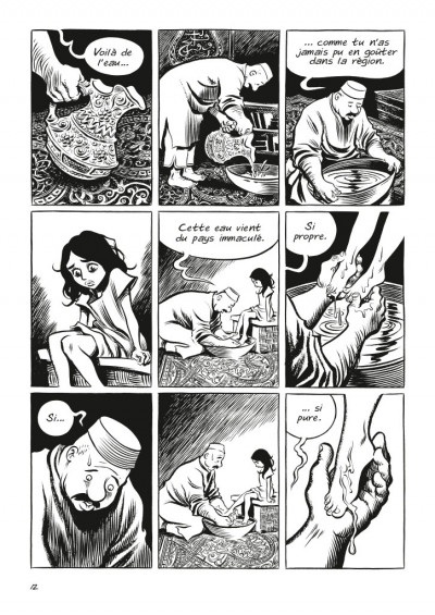 Page 4 Habibi - édition 2016