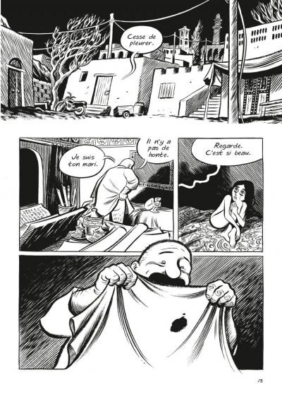 Page 5 Habibi - édition 2016