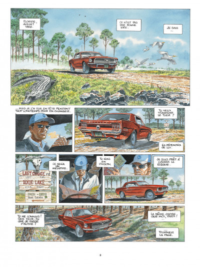 Page 1 Airborne 44 tome 7