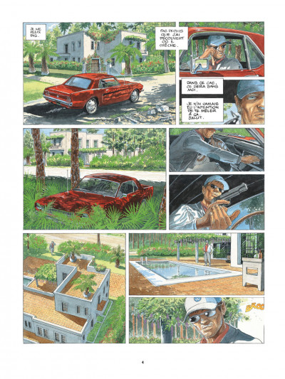 Page 2 Airborne 44 tome 7